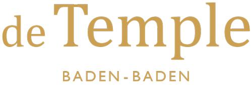 DE TEMPLE | BADEN-BADEN