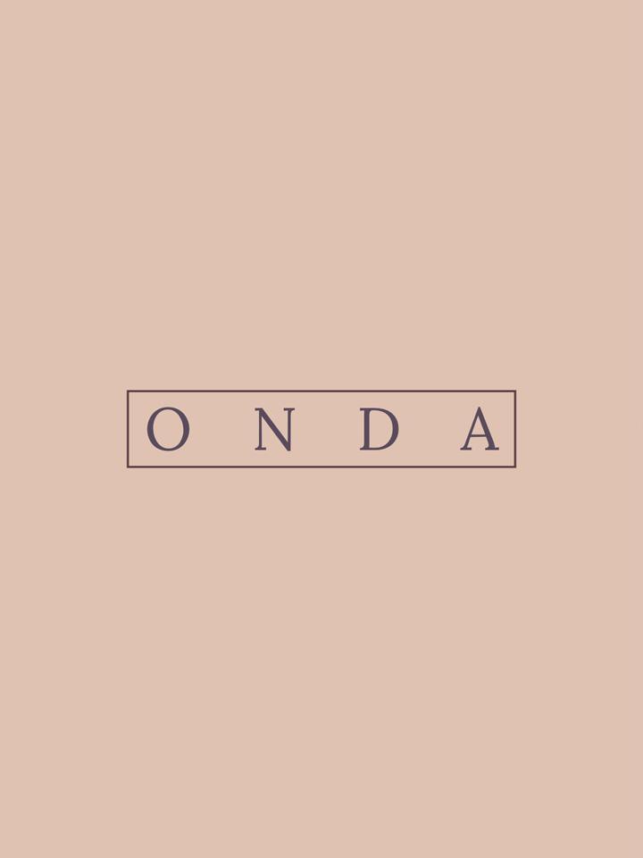 Kollektion Onda