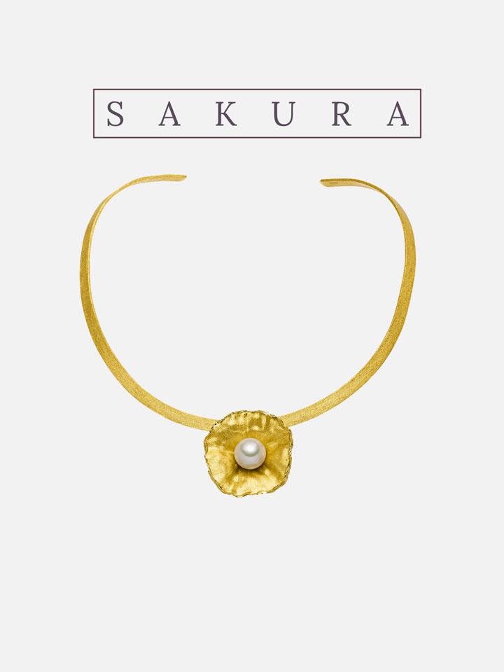 Kollektion Sakura